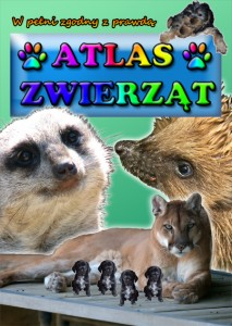oba tomy Atlasu będą dostępne na początku września