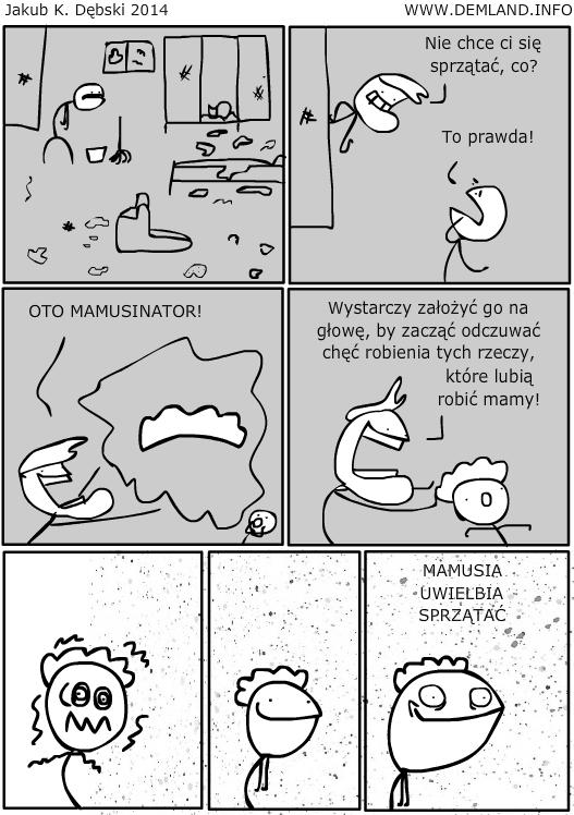 mamusia1